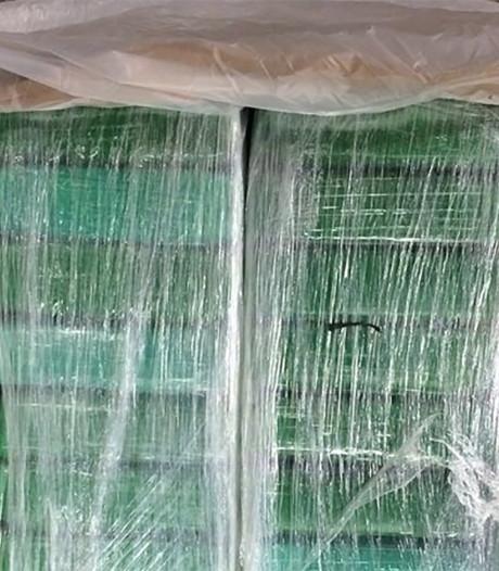 Voor 50 miljoen euro aan cocaïne verdwenen na diefstal container, celstraf geëist tegen Bredanaar (38)