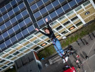 Knallen op livemuziek, in botsauto's en van zestig meter hoog: hogescholen UCLL en PXL zetten nieuw academiejaar stevig in