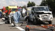 Aannemer riskeert minimumstraf voor dodelijk ongeval in staart van file
