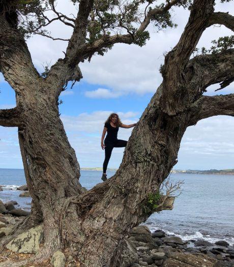 Anne uit Oldenzaal zit nog altijd vast in Nieuw-Zeeland: 'Ik miste één formulier'