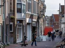 Kamper binnenstad zegt weinig te merken van daling overlast door zorgwoningen