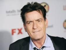 Charlie Sheen a-t-il détruit une chambre du Ritz?
