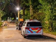 Woningoverval in Tilburg: verdachten nog voortvluchtig