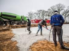 Gert-Jan trekt de knip en betaalt 4 miljoen voor nieuwe wildopvang Avolare