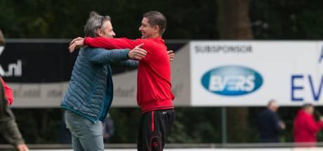 Trainer Jan Lorsé vertrekt na vijf jaar bij Viod