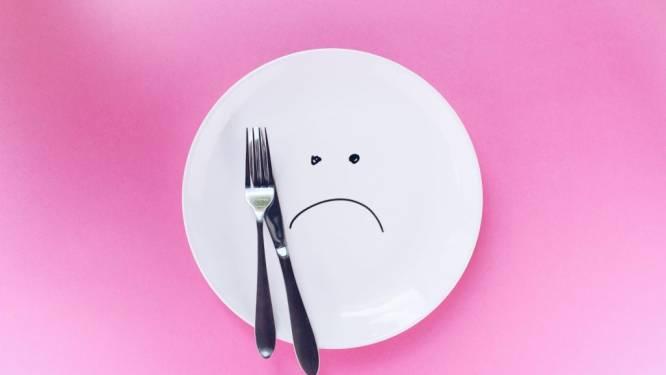 Humeurig door de honger, ben jij ook wel eens 'hangry'?