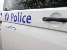 """Des véhicules de la société de logements """"La Sambrienne"""" incendiés à Marcinelle"""