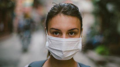 Nieuw verzamelpunt mondmaskers en ander materiaal: Rode Kruis zet lokaal open