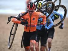Ryan Kamp had kunnen winnen in Oostende: 'Misschien ging ik iets te nonchalant van start'