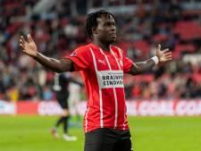 John de Jong bevestigt dat Armindo Bruma salaris inlevert bij PSV