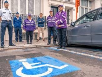 Al 50 parkeerkaarten voor mindervaliden in beslag genomen na misbruik