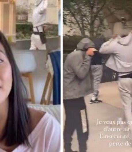 """L'ex-Miss France Vaimalama Chaves agressée par une quinzaine de jeunes à Paris: """"Je me sens si faible et démunie"""""""