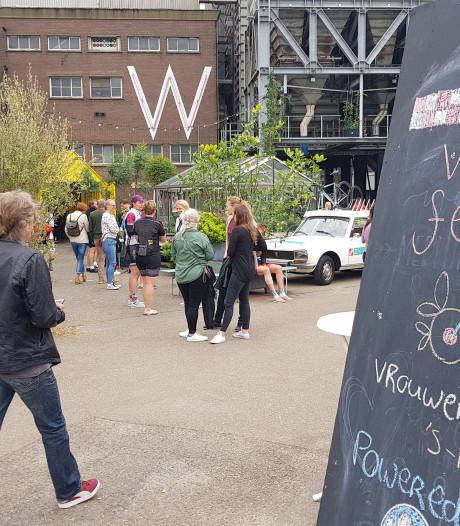 Vrouwen delen passie voor fietsen bij Wielerfestival Den Bosch: 'Heerlijk om je  grenzen te ontdekken'