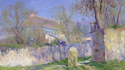 Overnachten in het huis van Monet? Dat kan nu via Airbnb