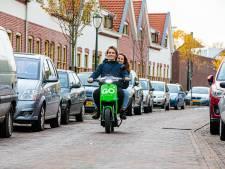 Gaat Breda aan de e-scooter? De stad krijgt er in ieder geval 400