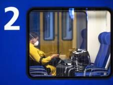 NS zet voor vitale werknemers meer treinen in vanaf Den Haag HS