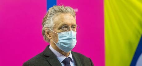 Jorritsma vraagt Koninklijke Marechaussee in Eindhoven te stationeren bij handhaving avondklok