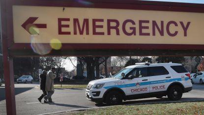 Doodgeschoten door ex-vriend om een verlovingsring: dokter Tamara O'Neal verloor het leven in het ziekenhuis van Chicago waar ze werkte