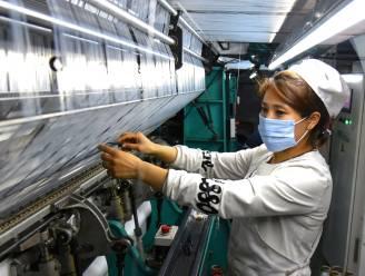 Chinese winkelverkopen wijzen op dip in herstel