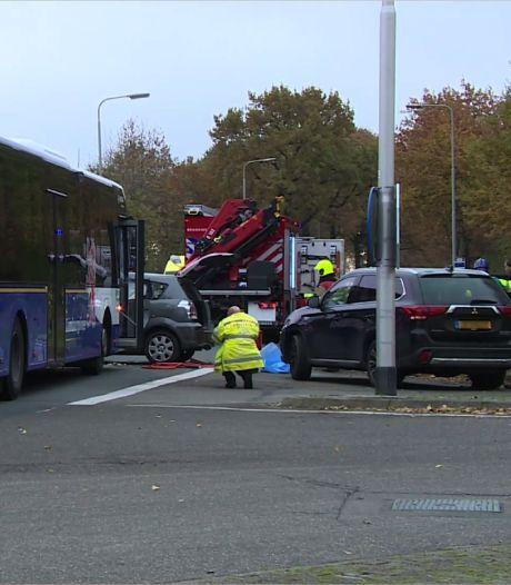 Excuses politie aan familie van te vroeg doodverklaard slachtoffer lijnbus-drama