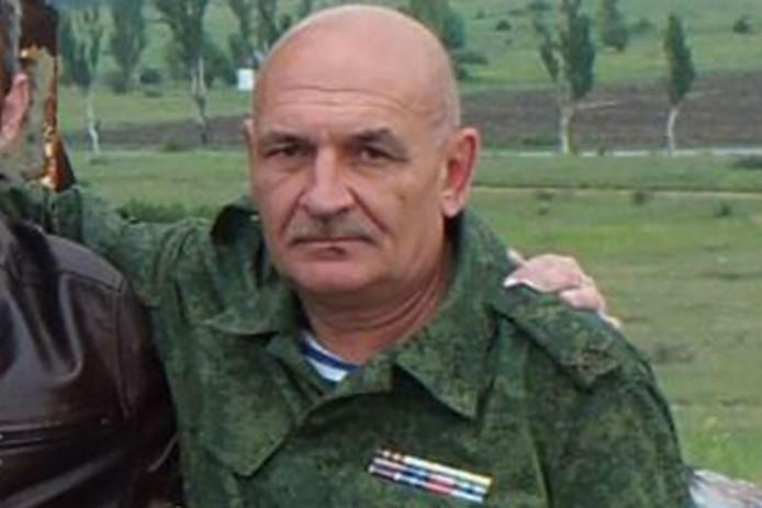 Vladimir Tsemach.
