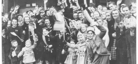 75 Jaar Vrijheid Breda: 'Herdenking wordt een groot feest'