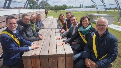 Oostende heeft met 'Tuinen van Stene' eerste landbouwpark van Vlaanderen