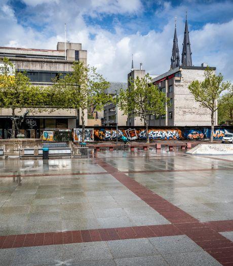 Raad in Eindhoven geeft bijna unaniem groen licht voor bouwplannen Stadhuisplein