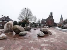 Genieten van fonteintjes in vernieuwd Vrijheidspark Winterswijk