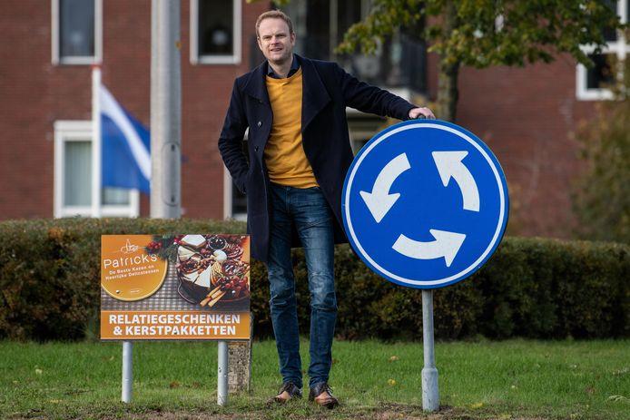Ben van Veen is geen raadslid meer, maar is nog wel begaan met de onderwerpen waar hij zich hard voor heeft gemaakt. Waaronder de aanstelling van een kinderburgemeester voor Hengelo.