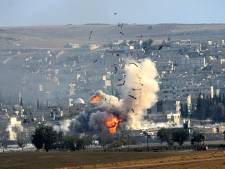 PvdA ook akkoord met bombarderen IS in Syrië