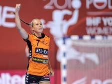 Wilskracht brengt Nyala Krullaars na zware blessure bij Oranje: 'Sterk teruggekomen'