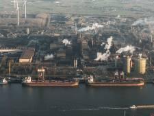 "Veiligheidspersoneel bij North Sea Port legt werk neer: ""We eisen géén hoger loon, maar inspraak"""