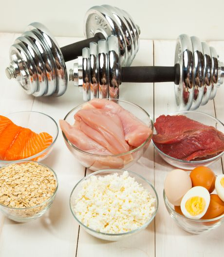 Afvallen door het opbouwen van een calorietekort, werkt dat?