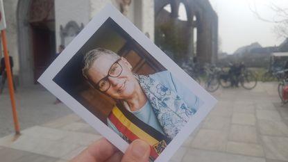 """Afscheid van Ann Coopman (57): """"Je kreeg te weinig tijd, maar hebt er veel mee gedaan"""""""