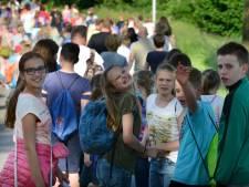 Corona zit Pinksterfeesten en Avondvierdaagse in Lienden weer dwars
