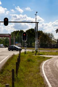 Laatste woord over ongewenste afsluiting Bosscheweg in Beek en Donk is nog niet gezegd; zoeken naar 'muizengaatje'