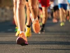 Drentse hardloper Tom Hendrikse mist bij debuut op marathon olympische limiet