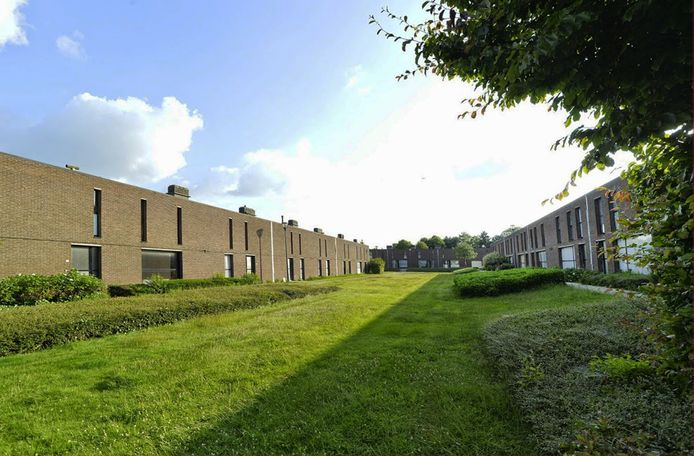 De Parkwijk wordt gerenoveerd. De zes appartementsblokken aan de Parkring worden gesloopt en maken plaats voor gloednieuwe gebouwen.