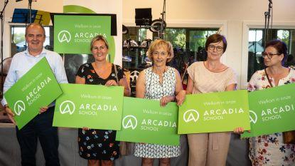 Tien schoolbesturen vormen samen nieuwe scholengroep Arcadia