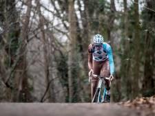 Jaap de Jong helemaal klaar met wielrennen