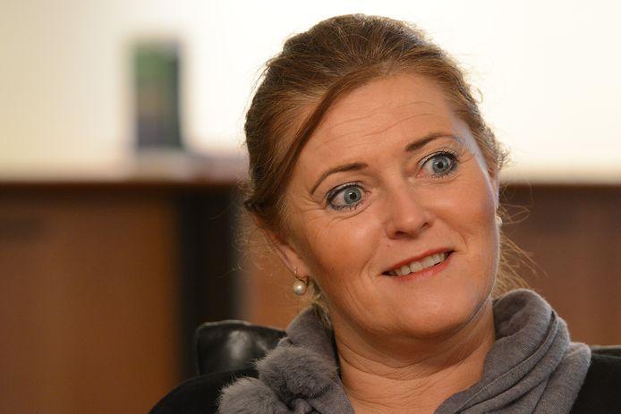 Marleen Sijbers
