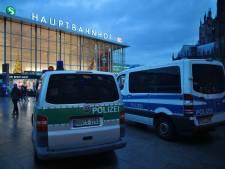 Duitse minister eist opheldering over handelen Keulse politie