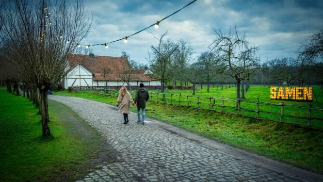 Een romantische wandeling, een culinair diner of een spannende activiteit: verwen je Limburgse geliefde met één van deze zeven lokale tips