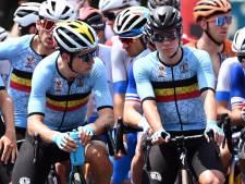 Solide concurrence pour Van Aert et Evenepoel: les grands favoris des championnats du monde du chrono