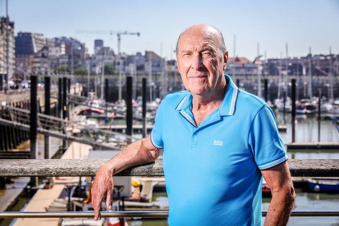 "Ex directeur Toerisme Blankenberge Lucien Bullinck: ""Guido Depraetere zou postuum ereburger van deze stad moeten worden."""