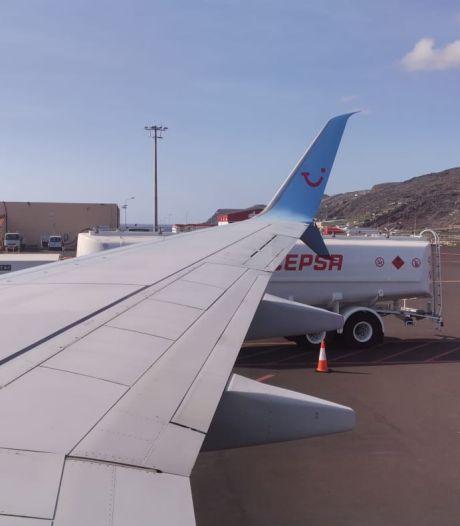 Terugkomen van La Palma, is lastig: Astrid en Ronald langer op eiland met uitbarstende vulkaan