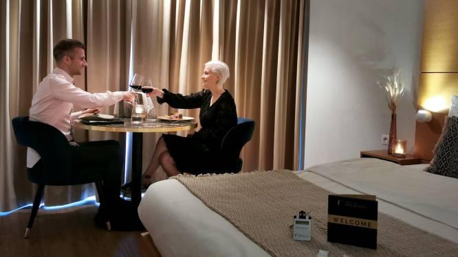 't Korennaer en Hotel Beveren slaan handen in elkaar: een sterrenmenu geserveerd op de kamer