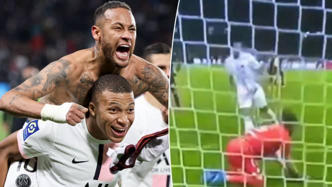 """""""Het zou hem goed doen wat nederiger te zijn"""": Mbappé maakt geen vrienden in Metz met bizar tafereel na winning goal in slotseconden"""