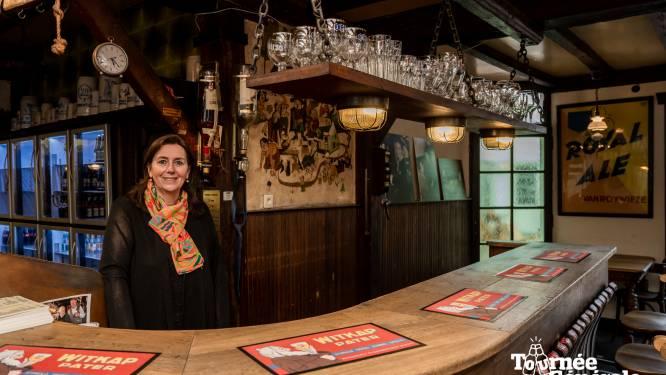 """""""Dit heeft me meer dan ooit doen beseffen dat horeca in mijn bloed zit"""": het kriebelt bij cafébaas Maria Van Keer om de deuren van haar 't Vat weer te openen"""